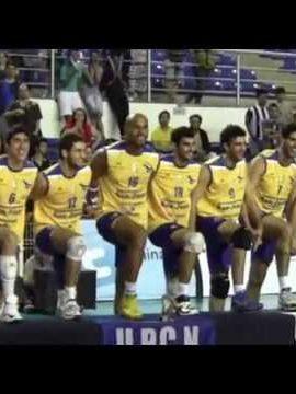 EFEMÉRIDES 12/05/2013: Minas 0-3 UPCN [Campeón Sudamericano – Resumen]
