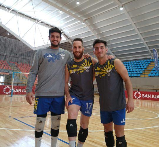 Bozikovich, Salvo y Perren continúan en UPCN